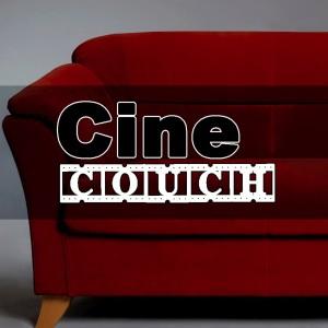 CineCouch Abdeckung