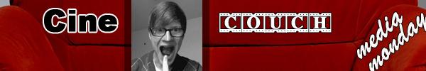 CineCouch Media Monday Jan
