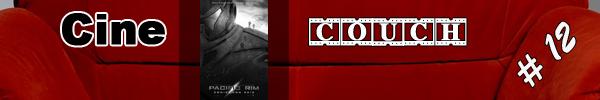 CineCouch Podcast Pacific Rim