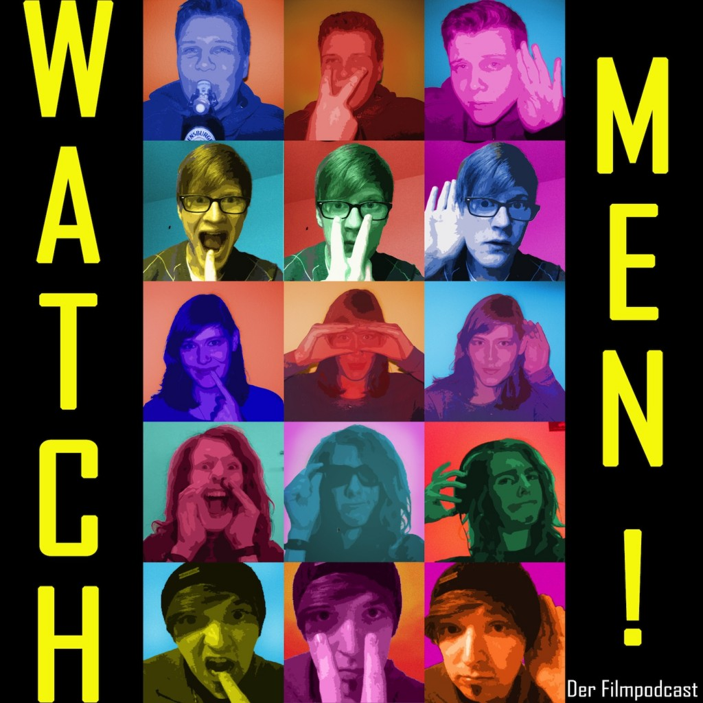 Watch Men