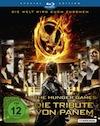 Hunger Games BD
