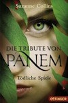 Hunger Games Buch