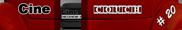 CineCouch Podcast Folge 20