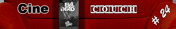 CineCouch Podcast Folge 24