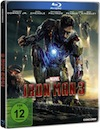 IRON MAN BD