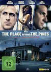 Beyond the Pines DVD