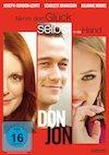 Don Jon DVD