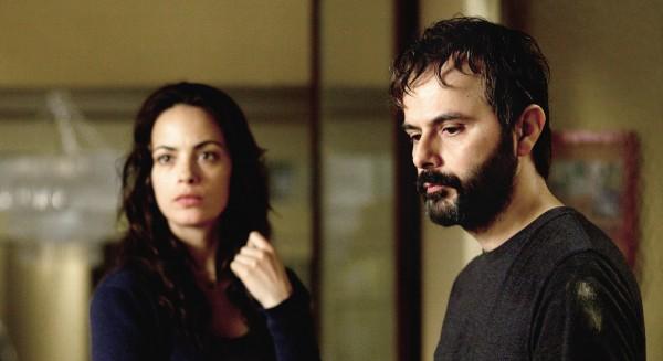 Marie und Ahmad