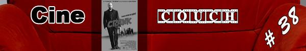 CineCouch #38 - Crank