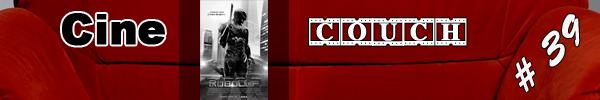 CineCouch #39 - Robocop