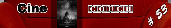 CineCouch #53 - Godzilla