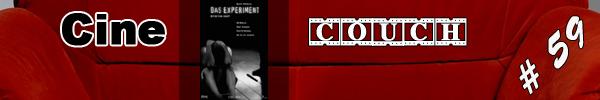 CineCouch #59 - Das Experiment