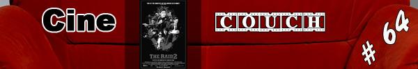 CineCouch #64 - The Raid 2