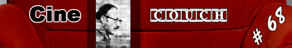 CineCouch #68 - The Conversation