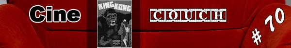 CineCouch #70 - Filmmonster