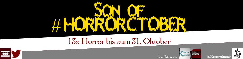 horrorctober 2014