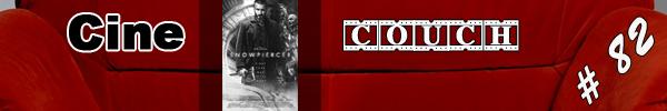 CineCouch #82 - Snowpiercer