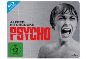 Psycho-(Steelbook-Edition)-[Blu-ray]